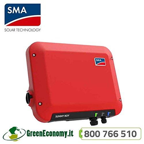 SMA Sunny Boy SB 2.5 Solar Wechselrichter
