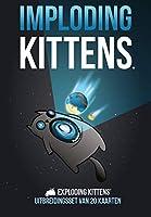 Exploding Kittens NL version