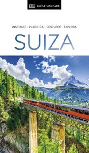 Guía Visual Suiza (Guías visuales)