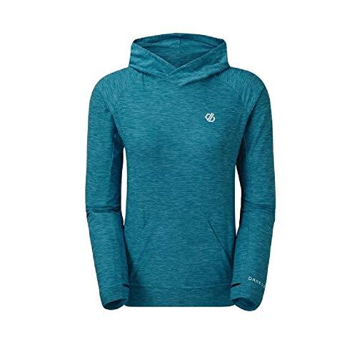 Dare 2b Sprint CTY Hoodie Knitwear Femme, Freshwater Blue, 3X-Large