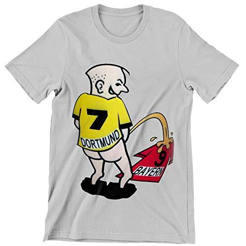 Dortmund Prank Bayern Funny Bayern Dortmund German Football T-Shirt, Long Sleeve, Sweatshirt, Hoodie
