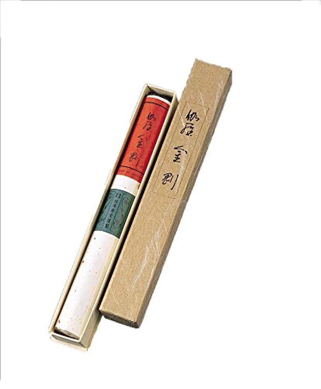 サイト赤面悪意のあるNippon Kodo?–?Kyara Kongo?–?選択したAloeswood Long Stick Incense 100?Sticks