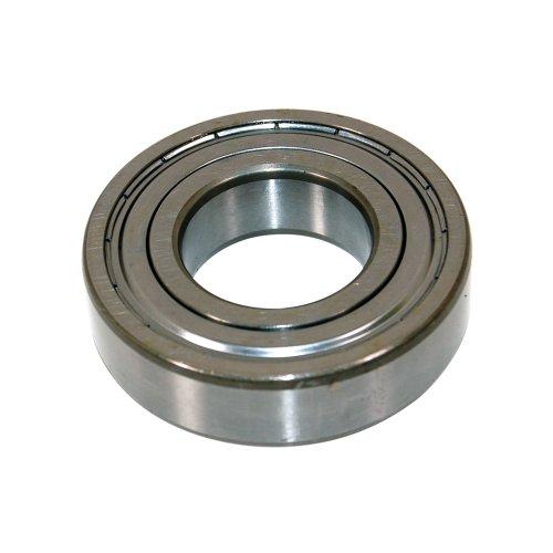 Bauknecht 481252028004 Ignis Ikea Whirlpool - Rodamiento de tambor para lavadora (6206Zz)