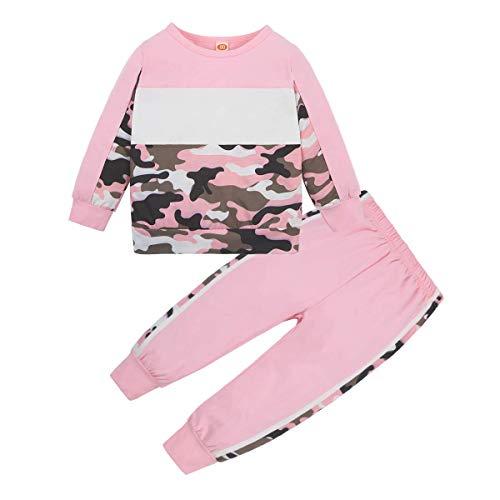 SANMIO Bambin Ensemble de vêtements pour bébé Fille...