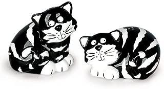 Chester The Cat/Kitten Salt & Pepper Shakers