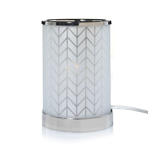 Yankee Candle Scenterpiece Easy MeltCup scaldino con LED e timer – freccia
