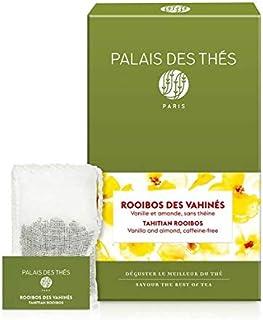Palais des Thés Rooibos des Vahines, 20 Count