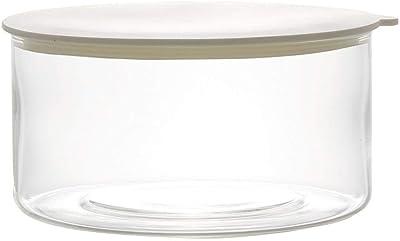 HARIO(ハリオ) 保存容器 ガラス クッキングパック 1400ml CWI-S-L