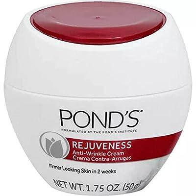 Pond's Rejuveness Anti-Wrinkle Cream 1.75 oz. (50g), 2 Pack from Unilever