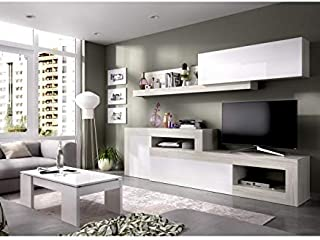 Amazon.es: muebles modulares de salon