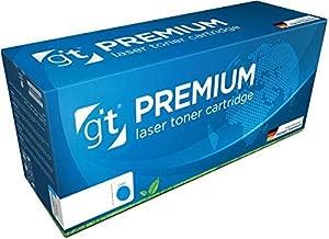 GIT Premium Toner Cartridge for CLJ 1500/2500 Cyan, Q9701A (GT-CT-0701C)