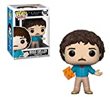 Lotoy Funko Pop Television : Friends - Ross Gellar 1987 Collectible Figure #702 Gift...