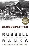 Cloudsplitter[CLOUDSPLITTER][Paperback]