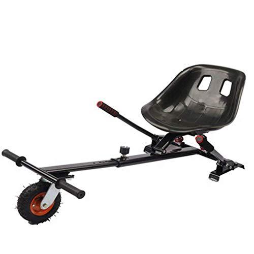 WEIFAN Support Ajustable pour Hoverkart - pour 6,5 8 Accessoires De Hoverboard De 10 Pouces Accessoires De Scooter éLectrique Intelligent Karting pour Adultes