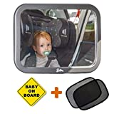 Baby Mirrors Review and Comparison