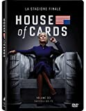 House Of Cards Stg.6 (Box 4 Dvd)