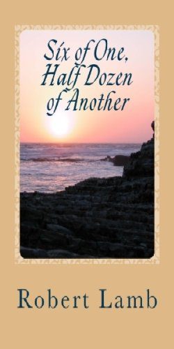 Book: Six of One, Half Dozen of Another by Robert Lamb