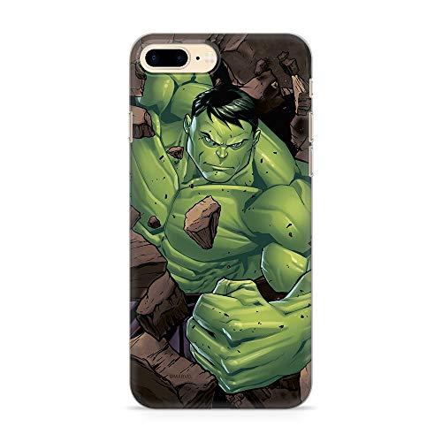 Ert Group MPCHULK1251 Custodia per Cellulare Hulk 005 iPhone 7 Plus/ 8 Plus