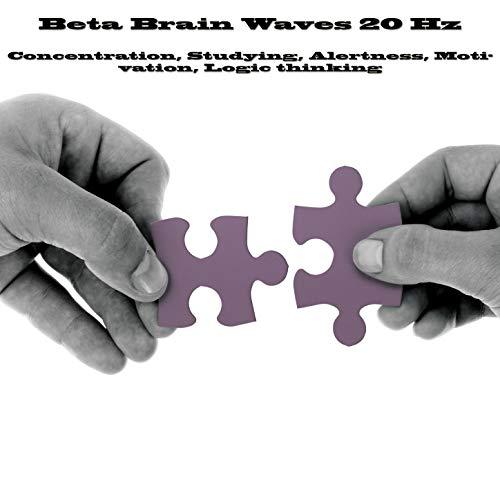 Beta Brain Wave 20 Hz - Sine 180 Hz