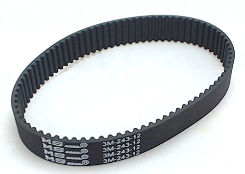 Bissell Healthy Home Upright 5770 Style 15 Geared Belt Single Part # 2031329