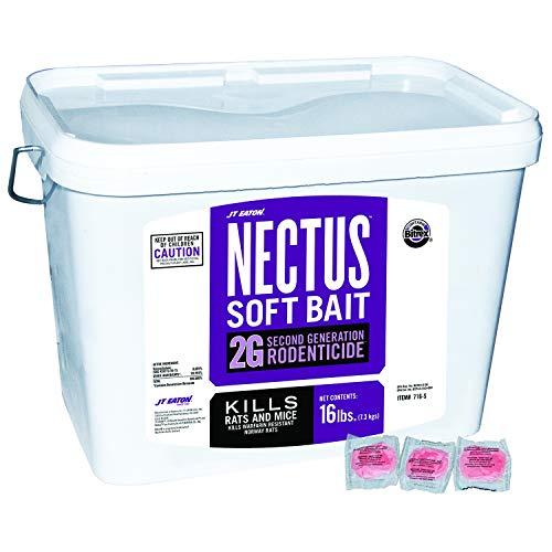 JT Eaton 716-S Nectus Soft Pest Bait