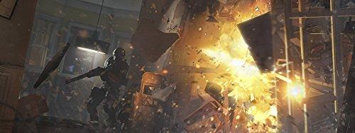 TomClancy'sRainbowSixSiege(輸入版:北米)-PS4[並行輸入品]