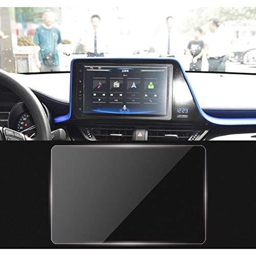 LUVCARPB Car Navigation Screen Protector, Fit for Toyota CHR C-HR...