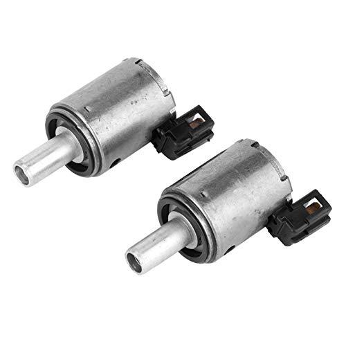 Mxzzand Práctico solenoide de transmisión confiable 7701208174 Accesorio automático para automóvil