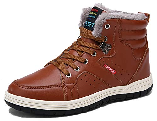 SINOES Wanderschuhe Trekking Schuhe Herren Damen Sports Outdoor Hiking Sneaker