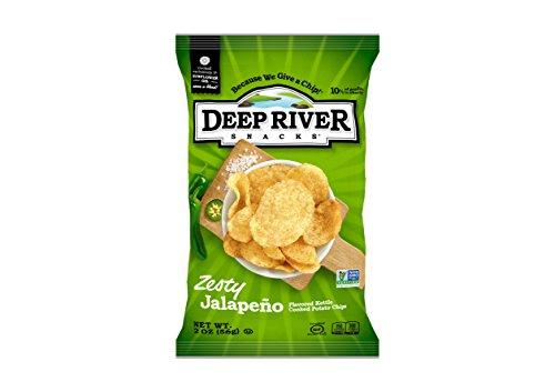 jalepeno chips kettle - 3