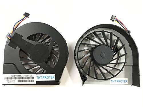 Kompatibel für HP Pavilion G6-2207SG Lüfter Kühler Fan Cooler Version 4-PIN, 683193-001