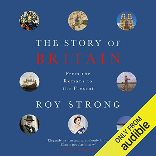 Couverture de The Story of Britain