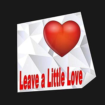 Leave a Little Love (EDM Remix)