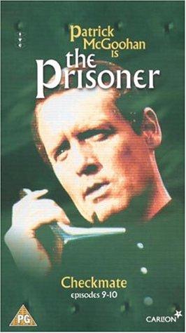 The Prisoner - Vol. 5 - Episodes 9 And 10 - Checkmate / Hammer Unto Anvil