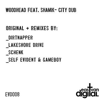 City Dub (feat. Shamik)