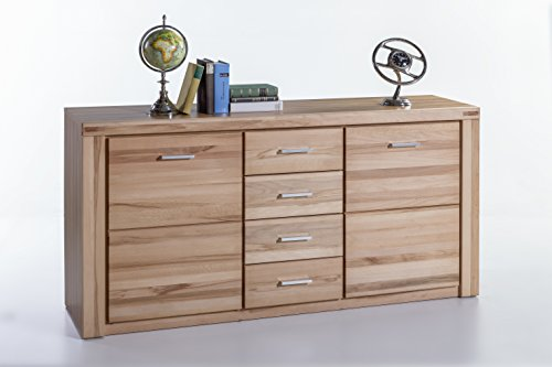 sideboard table with storage