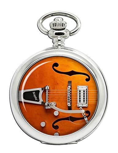 Gretsch Gitarre Full Hunter Taschenuhr
