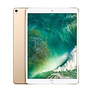 Apple iPad Pro (10.5-inch, Wi-Fi, 256 GB) - Gold (Previous Model) 7