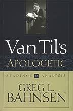 Van Til's Apologetic