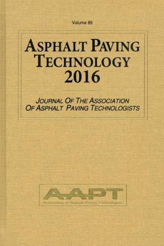 Asphalt Paving Technology 2016