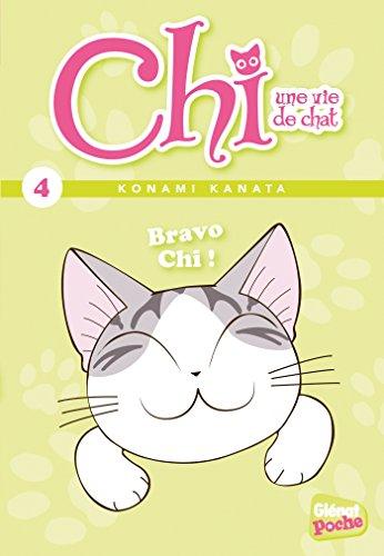 Chi - Poche - Tome 04: Bravo, Chi !