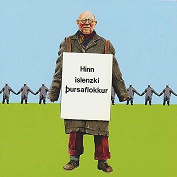 Hinn Íslenzki Þursaflokkur