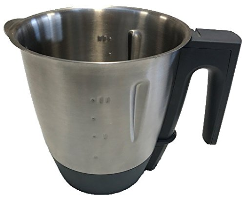 Bellini By Cedarlane Stainless Steel Bowl For Bellini Kitchen Master 2 Liter Buy Online In Gambia At Gambia Desertcart Com Productid 12741203