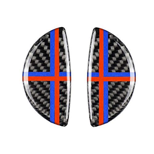 Bester der welt LLLHAI Autotürgriffaufkleber kompatibel mit Mini Cooper R55 / R56 / R60 / R61…