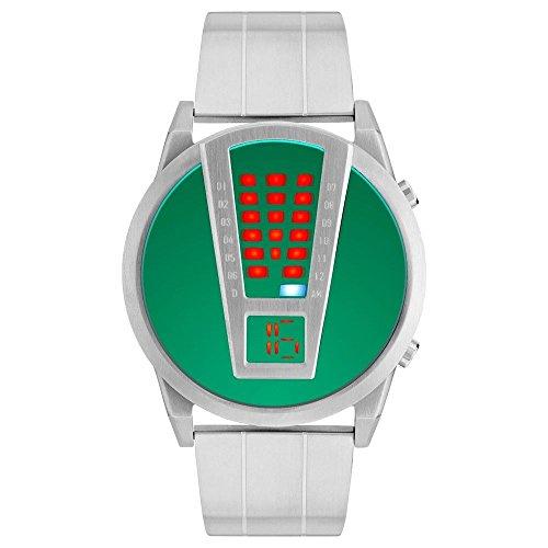 Storm Uhr Razar Lazer Green 47407/LG digital
