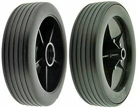 Amazon.es: ruedas cortacesped