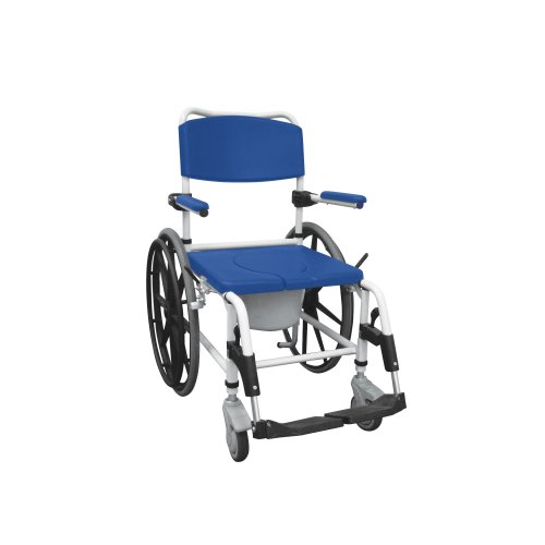 Drive Medical Aluminum Shower Wheelchair