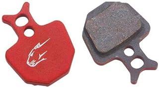 Jagwire Mountain Sport Semi-Metallic Disc Brake Pads 2002-08 Magura Marta