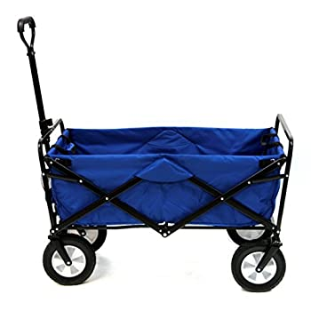 10 Best Beach Wagons Cart Reviews in 2021 1