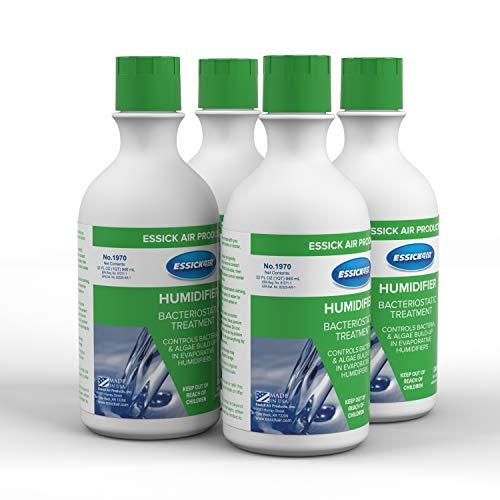 Essick Air 1970 Humidifier, 1-Quart Bacteriostatic Treatment (4)